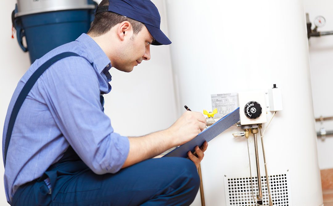 How to Properly Maintain Your Water Heater