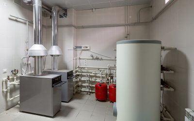 Tips on Keeping Your Furnace Room Well-Maintained