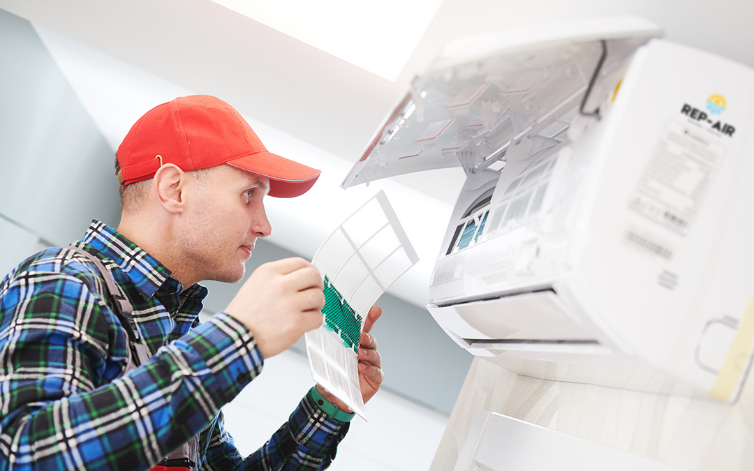 How to Inspect Your A/C for Potential Issues (Now is a Great Time!)